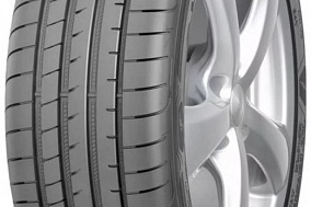 Goodyear EAGLE F1_ASYMMETRIC_3 225/45 R18 95Y XL Летние, легковые.